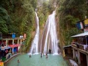 Mussoorie with Rishikesh Haridwar 3  Nights 4 Days Package E