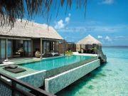 Romantic All Inclusive Maldives - Club Med Kani