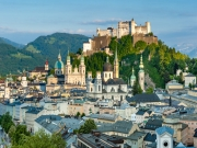Austria / Slovania / Czech Republic ( 2 Days/ 1 Nights )