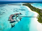Romantic Maldives - Paradise Island Resort & Spa