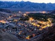 leh ladakh local tour packages (  6 Nights )