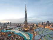 Dubai Tour Package ( 5 Days/ 4 Nights )