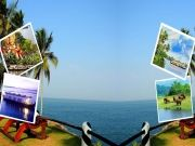 Holiday Package (  6 Nights )