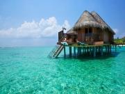 Bali Honeymoon Hungama -5*with Private Villa