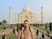 Taj Mahal With Himachal Deluxe Package