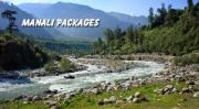 Manali Hot Winter Package With Volvo