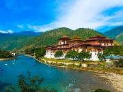 Thimphu 1N + Wangdue / Punakha 2N  + Paro 3N (  1 Nights )