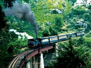 Bangalore Coorg Ooty Package