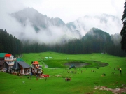 Dharamshala ( 3 Days/ 2 Nights )