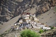 Lost Tribe Spiti With Chandertal