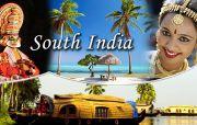 ENJOY NATURE @ SOUTH INDIA TRIP (  7 Nights )