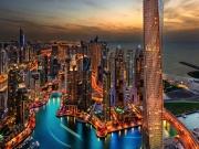 Dubai Heaven