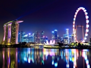 Budgeted Singapore Package