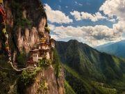 Bhutan By Air (ex Kolkata)