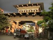 Phuentsholing 1n + Thimphu 1n + Punakha 1n  + Paro 2n