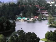 Ooty Kodaikanal Tour Package