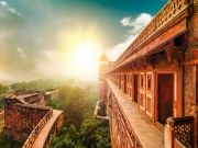 Exotic Golden Triangle Tour Package