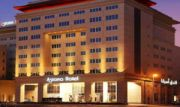 Dubai Package With 5 Star Hotel From Lucknow Inr24475pp