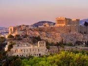 Greece and Italy Luxe Package ( 11 Days/ 10 Nights )