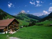 SWISS AUSTRIA EXPERIENCE