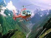 Amarnath 5N/6D helicopter package (  5 Nights )