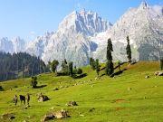 Kashmir tour pa...