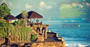 Wonderful Malaysia + Bali + Singapore Tour Rs.39999 Only