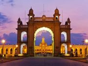 Bangalore Tour Package Rs.9999 (  )