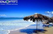 Go Goa Holiday Package 3N 4D (  3 Nights )