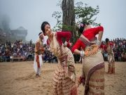 04N 05D Guwahati Shillong Cherrapunjee Tour