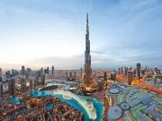 Ultimate Dubai Package @18.5k (  )