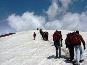 Snow Trek Manali Solang Valley