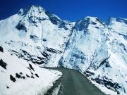 Shimla Manali Cab Tour From Chandigarh