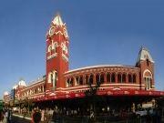 Tirupathi and Tamilnadu Golden Triangle Tour ( 5 Days/ 4 Nights )