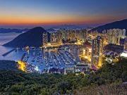 Alluring Hong Kong