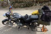 Heritage Rajasthan Motorbike Trip (  9 Nights )