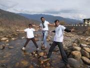 Bhutan Escape 7n/8d (summer Special)