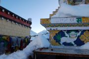Exotic Manali  with  Spiti valley ( 7 Days/ 6 Nights )