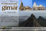 Dwarka Somnath Girnar Darshan Yatra