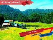 Himachal Travel Packages at Travocoaster (  2 Nights )