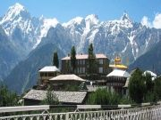 Complete Himachal Package By Car