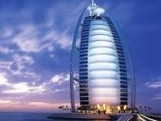 Dazzling Package Dubai ( 5 Days/ 4 Nights )