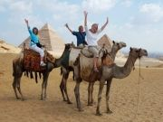 Egypt Tour Package Nile Cruise