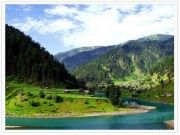 Kashmir Extravaganza (03 Nights / 04 Days) ( 4 Days/ 3 Nights )