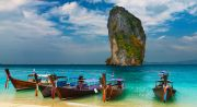 THAILAND  TRIP FROM KERALA -5 Days 11500 ( 4 Days/ 3 Nights )