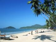 Goa Beach Bumming ( 3 Days/ 2 Nights )