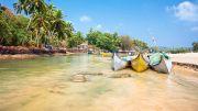 Gorgeous  Goa.