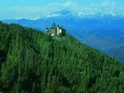 Short Escape In Shimla 2n/3d (delux)