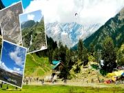 The Grand Himachal Tour (  )