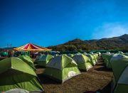 NH7 Weekender Camping - 27th & 28th October 2017 ( 3 Days/ 2 Nights )